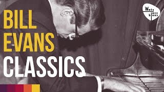 Bill Evans - Piano Jazz Classics