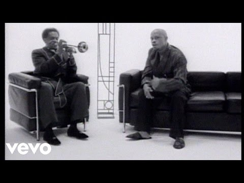 Guru Featuring Donald Byrd - Loungin'