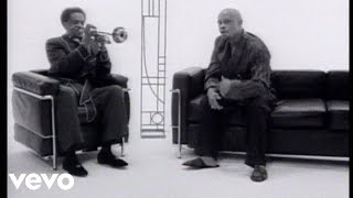 Guru Featuring Donald Byrd - Loungin