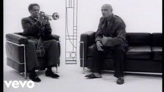 Guru Featuring Donald Byrd - Loungin'