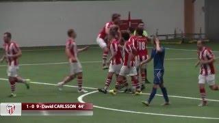 GBK - PS Kemi su 13.3.2016 - Suomen Cup