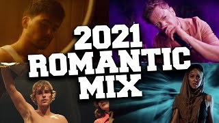 Romantic Songs 2021 Mix 💘 Best Romantic Music for Couples in Love 2021 Playlist