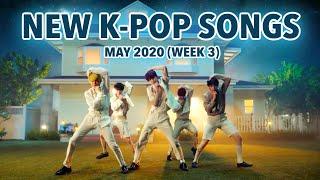 Baixar NEW K-POP SONGS | MAY 2020 (WEEK 3)