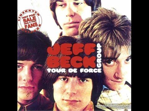 Jeff Beck Group- LuAnne's, Dallas, Tx,  7/17/68