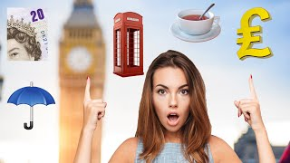10 Things We Didn't Expect When Moving to England  Americans in England