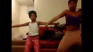 Dancing to Cake By Trey Songs