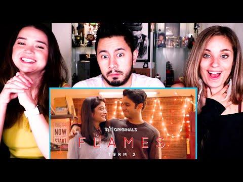 flames-season-2-episode-5-|-agar-tum-saath-ho-|-reaction-|-jaby-koay