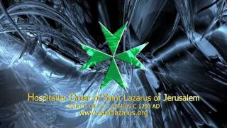 Hospitaller Order of Saint Lazarus of Jerusalem