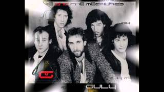 MIKE AND THE MECHANICS - All I Need Is A Miracle - Extended Mix gulymix)