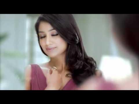 Shreya ghoshal joy alukkas ad