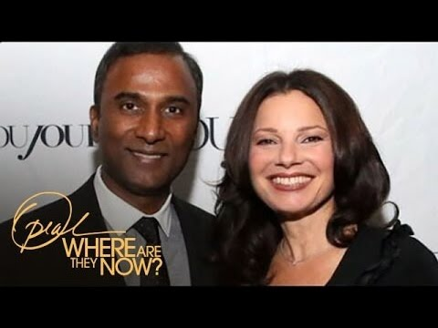 The Loves of Fran Drescher's Life | Where Are They Now | Oprah Winfrey Network