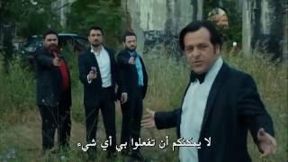 مقطع أكشن   مرادعلمدار ورجاله يمسكون آريال - وادي الذئاب الجزء 10 HD  KVP