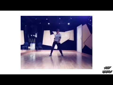 180622 TWICE Momo TWICETAGRAM Update (Dance Video)