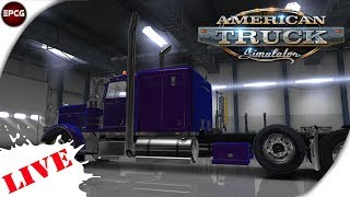 LIVE STREAM - A.S.P. Heavy Hauler and the new emergency panel