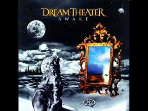 Buy DREAM THEATER - THE SILENT MAN music