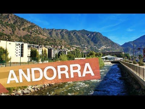 3em3 :: Andorra La Vella - Andorra :: 3 motivos para você visitar o país