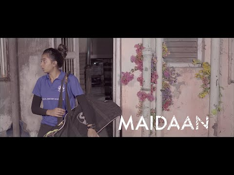 Maidaan | Short Film of the Day