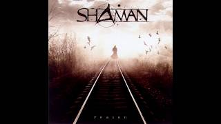 Watch Shaman Scarred Forever video