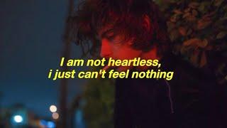 Deadfish - I'm not okay (lyrics)