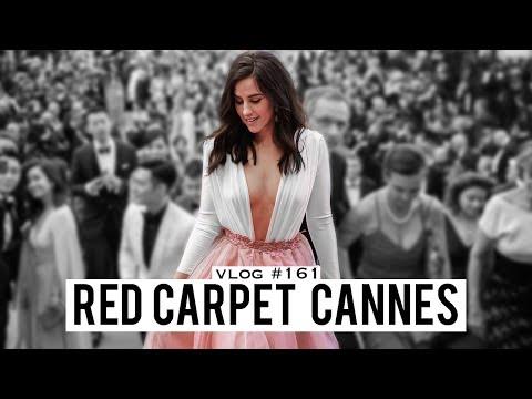 Cómo fue realmente mi experiencia en el festival de Cannes  | VLOG 161