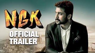 NGK - Official Trailer (Tamil) | Update | Suriya, Sai Pallavi | Yuvan Shankar Raja | Selvaraghavan