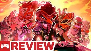 The Sexy Brutale Review