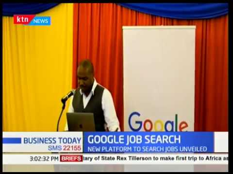 Search Engine firm Google comes up with Job Search engine