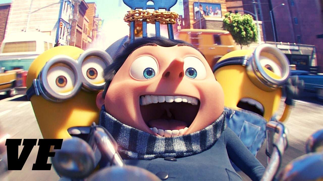 Film Animation 2021