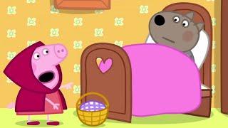 Peppa Pig Italiano - Travestimenti - Collezione Italiano - Cartoni Animati