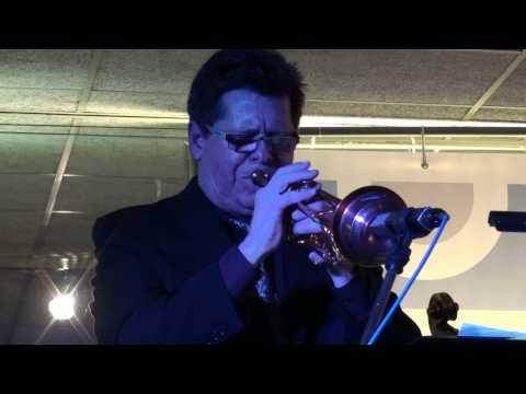 "Wayne Bergeron with the Holland Big Band  ""Rhythm Method """