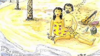 Ingo Insterburg   Ich liebte ein Mädchen illustriert