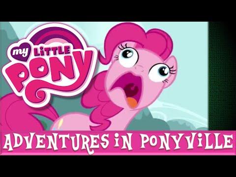 Adventures In Ponyville Cuchifluuuuuuu Los Jugadores