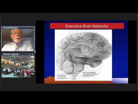 Dr Russel Barkley Webinar Session -Executive Functioning and ADHD