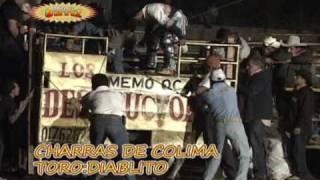 LOS DESTRUCTORES EN CUIJINGO MEXICO