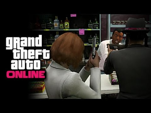 Maggie Wong Is Not My Friend (GTA V Online) [#2]