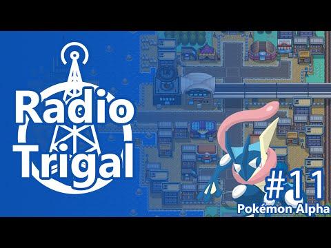 Radio Trigal 11 - Más largo que el cuello de Exeggutor