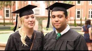 Stetson Graduates