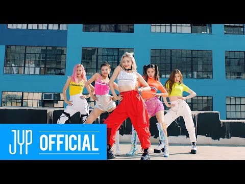 "ITZY ""ICY"" M/V TEASER"