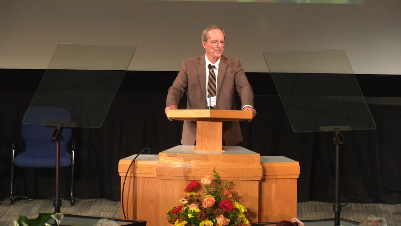 Download Sperry Symposium 2019 - Tad R. Callister