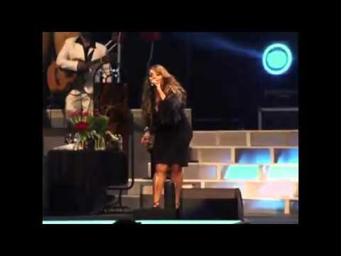 Jenni Rivera - Chuper Amigos (Staples Center/2011)