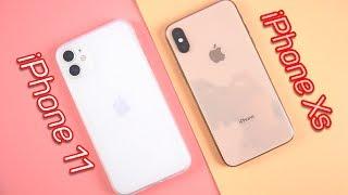 Đọ kèo iPhone 11 và iPhone Xs:Xs rẻ hơn liệu có đáng mua?