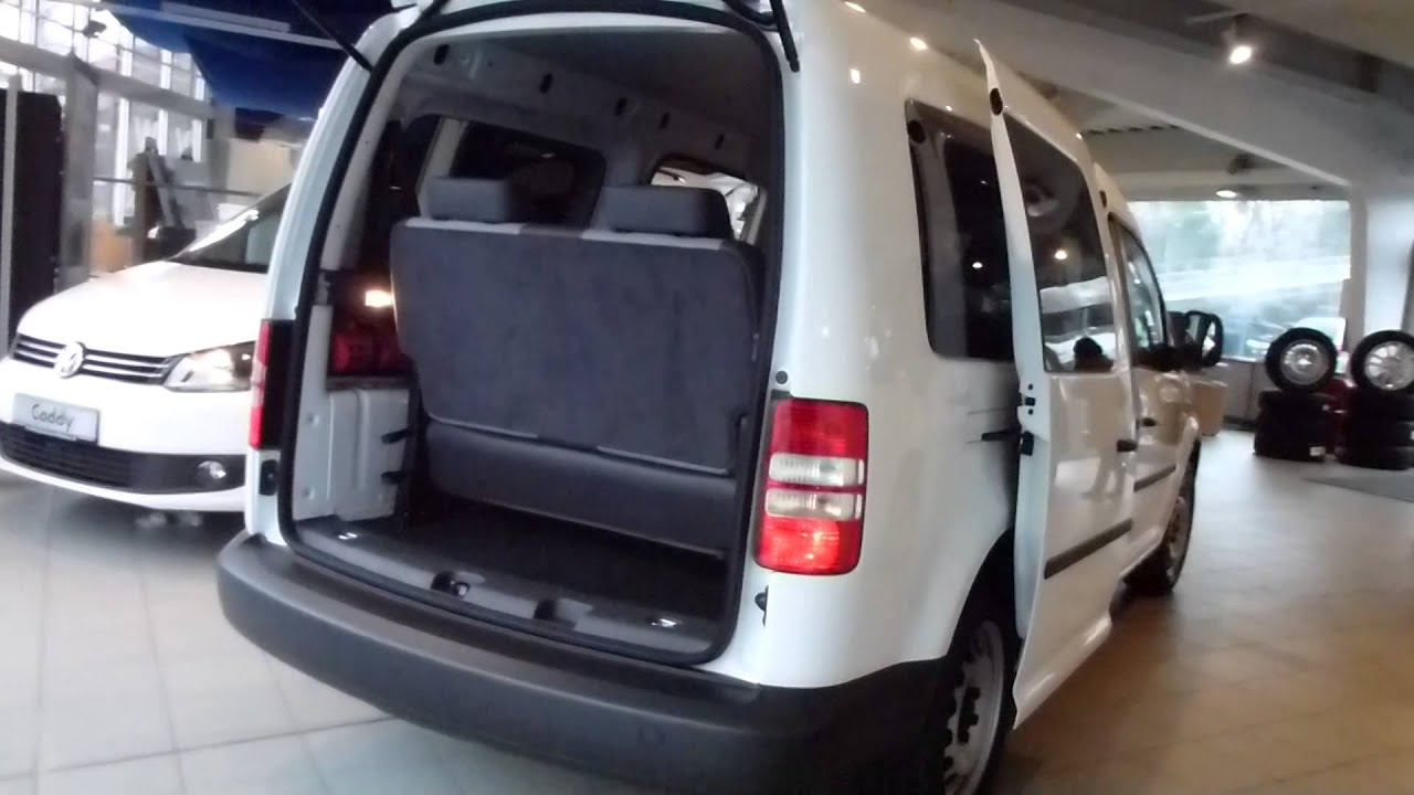 2014 vw caddy long exterior interior 7seats see also. Black Bedroom Furniture Sets. Home Design Ideas