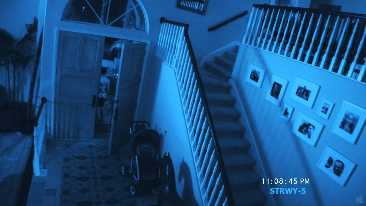 too close to paranormal activities Amy bruni first encountered paranormal activity as a six-year-old when her family moved to alameda, california her family had no idea their home was haunted until amy witnessed a full-body apparition of a man dressed in green.