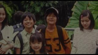 Лабиринт страха (2009) - японский фильм ужасов на русском языке