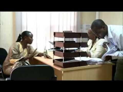 Rwanda Land Registration Reform Project