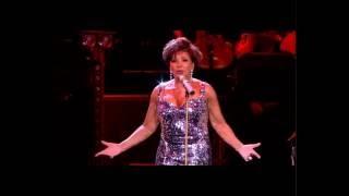 Shirley Bassey BBC Electric Proms 2009