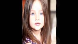 Şip şirin uşaq Bayaca Banu En Cox izlelinen  Videolari 2015 Yeni