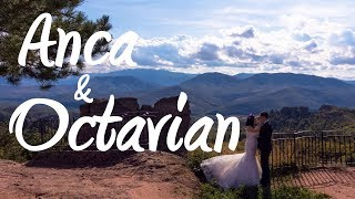 Baixar Anca & Octavian - After Wedding Session 4K 🎬 | FilmariCuDrona.com