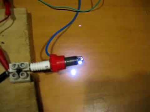 hqdefault krupa plug replica test with water spark circuit youtube  at bayanpartner.co