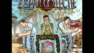 ESPRIT COLLECTIF - TRADIS (Prod TERAK) (Scratchs DJ HOTKUT)